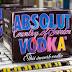 Absolut lanza la edición limitada Andy Warhol