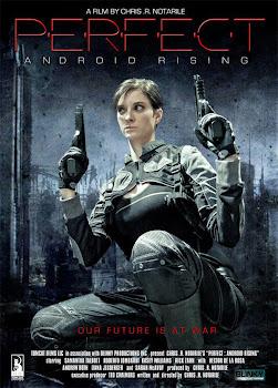 Ver Película Perfect: Android Rising Online Gratis (2013)