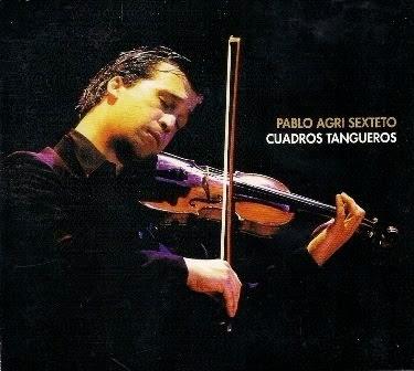 Pablo Agri Sexteto