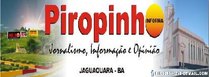 Piropinho Informa