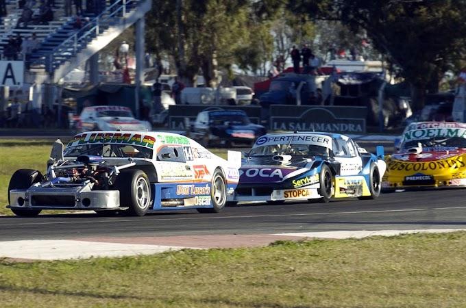 Anexo N° 1 al Reglamento Campeonato del TC Pista 2013