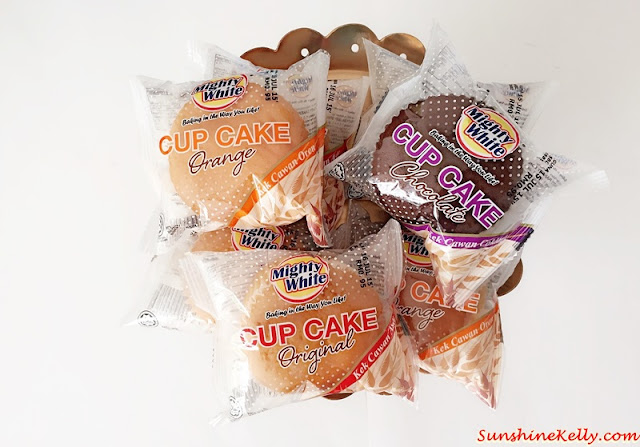 Grab & Go Breakfast & Snacks, Mighty White Cupcakes, Mighty White, Grab & Go Food, Cupcakes, breakfast & snacks
