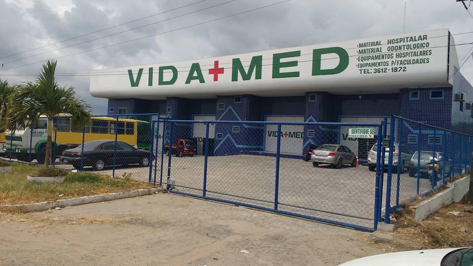 VIDA+MED DIRETOR PRESIDENTE ORLEANS DANTAS