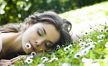 Llega la primavera, con los mirlos, las tardes en el patio, la luz...Ana P. Cañamares