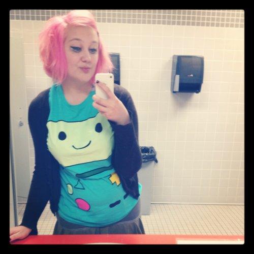 B-MO Shirt