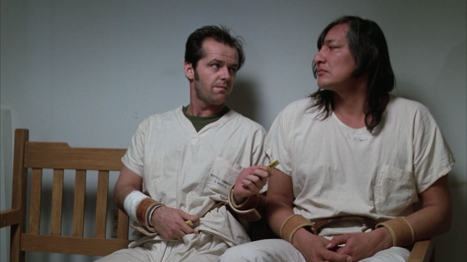 the one movie blog one flew over the cuckoo s nest 1975 analysis