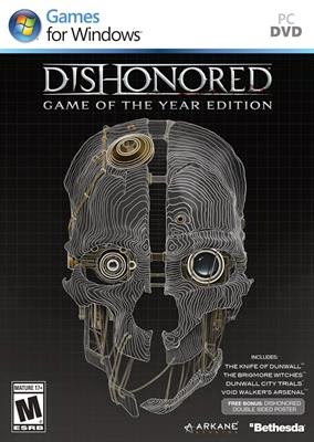 Download Dishonored (PC)