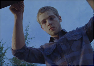 Max Thieriot (Ryan)