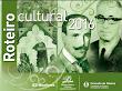 Roteiro cultural e literario 2016