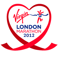 Please sponsor me for The London Marathon