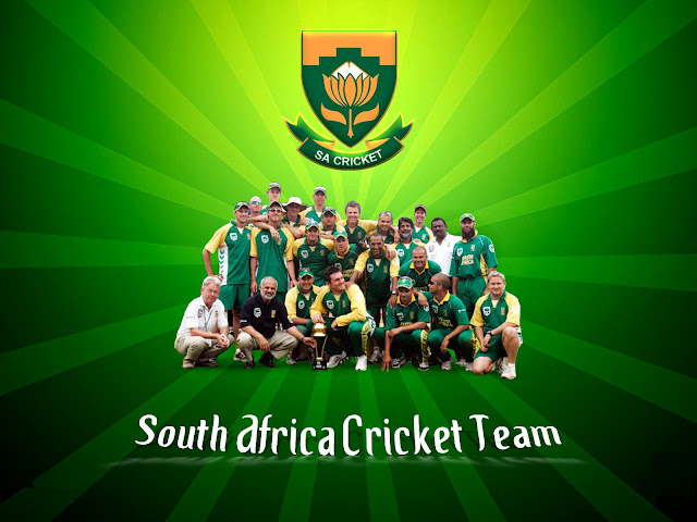 SA Cricket Wallpapers