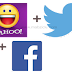 HOW TO: Chat W/ Facebook Friends Using Yahoo Messenger 11 ?