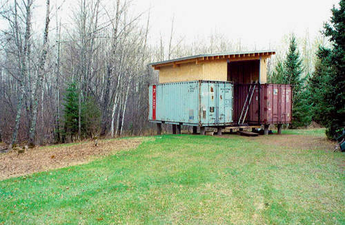 Shipping container homes hive modular holyoke corten for Hive homes