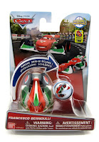 Francesco Bernoulli  hatch n heroes
