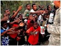 Haiti - Existe Esperança?