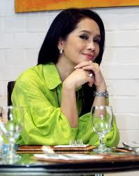 Gambar Abby Fana Seksi Hot Selebriti Malaysia