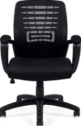 Offices To Go Mesh Back Chair