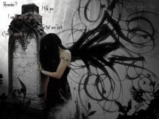 Restless - Bila waktu telah berakhir - gothic metal mp3