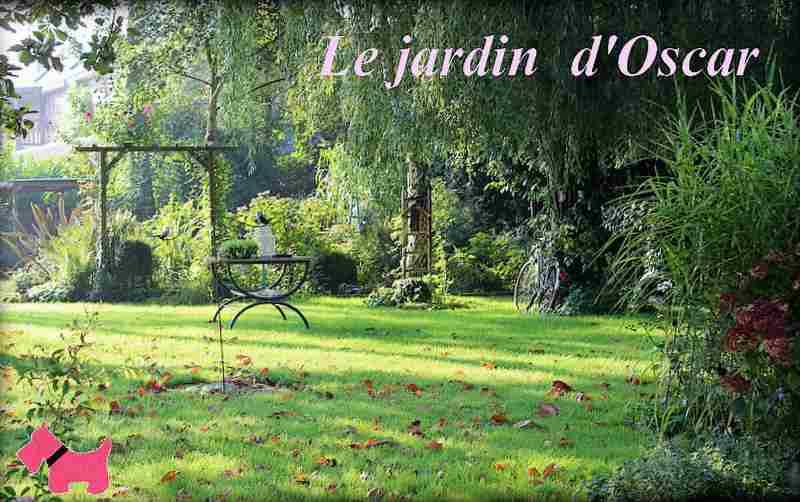 Le Jardin d'Oscar