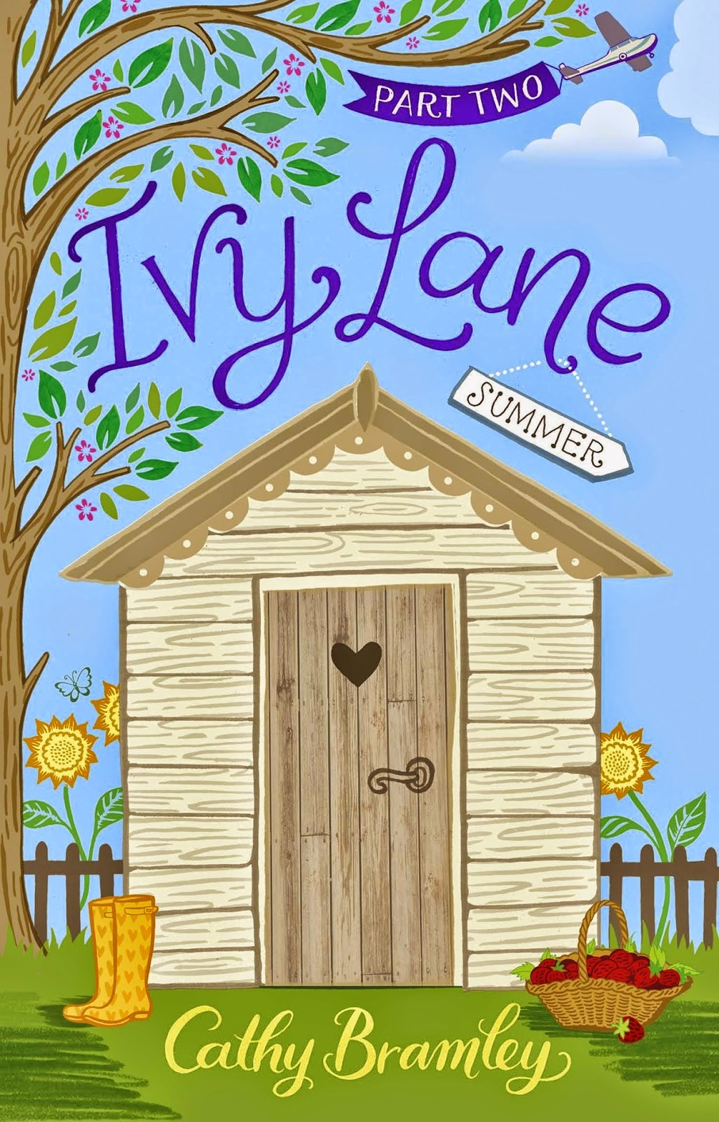 Ivy Lane Summer Review
