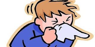 Sembuhkan Penyakit Pilek Anda Dengan Berkumur Air Garam