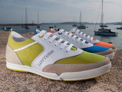 zapatillas deportivas Lottusse