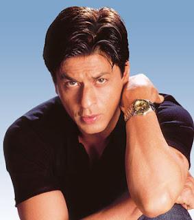 shahrukh watches