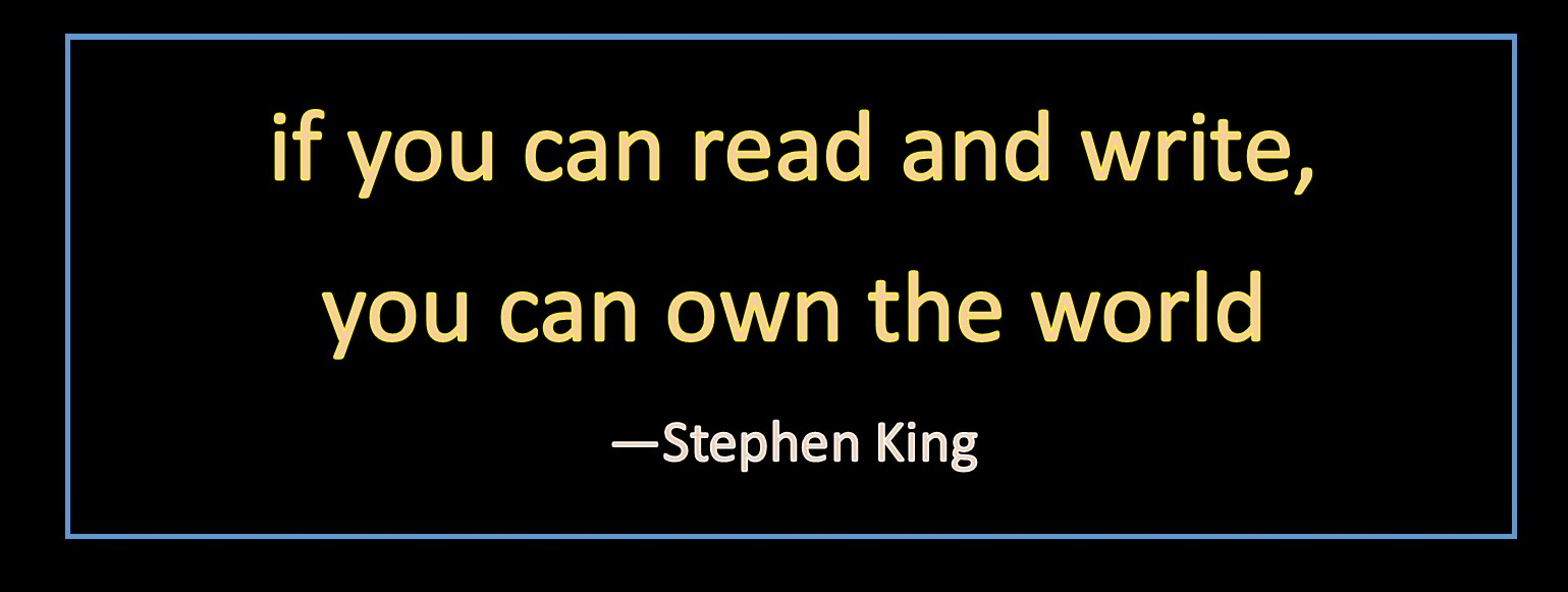Talk Stephen King: King makes visit to Exeter High School
