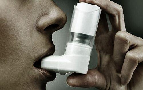 La proteína detrás del asma y sinusitis crónica