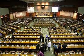 Belum Hasilkan UU, Sorotan Terhadap Parlemen Kian Tajam