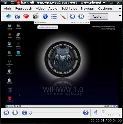 Wifiway 3.4 Iso