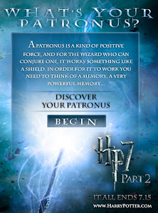Find Your Patronus