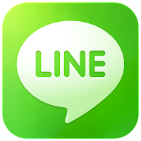 line, chat