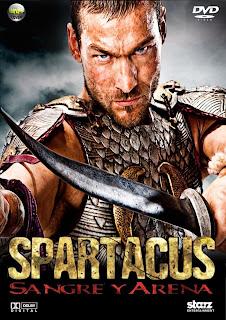 SPARTACUS: Sangre y Arena capítulos completos en HD