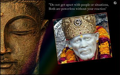 A Couple of Sai Baba Experiences - Part 111