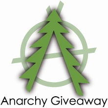 Anarchy giveaway