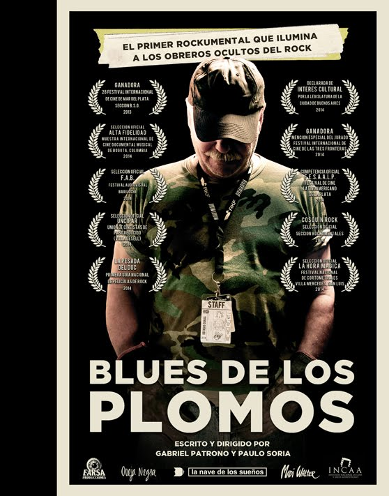 BLUES DE LOS PLOMOS