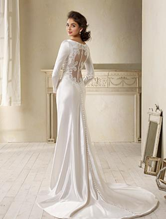 Twilighters dream bella 39 s wedding dress for Neiman marcus wedding dress