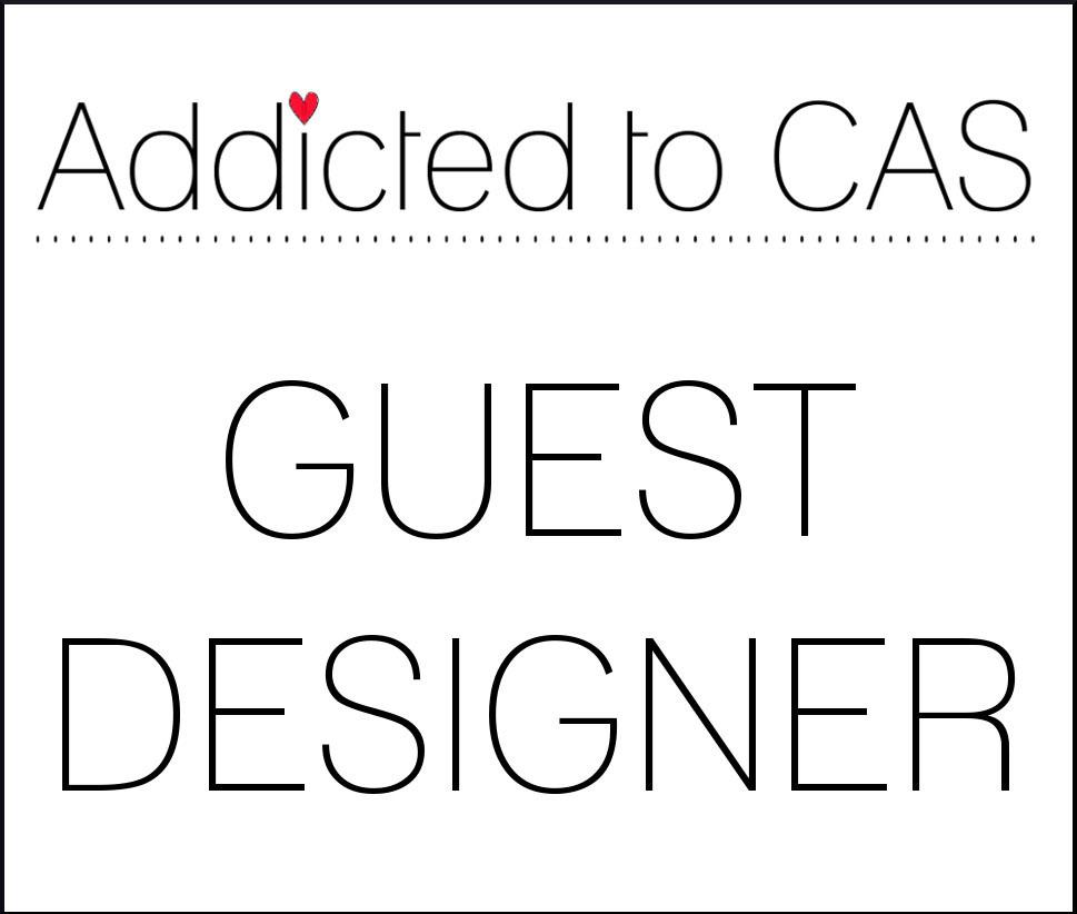 Guest Designer - June 2018