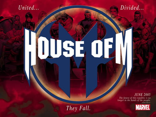House of M House+of+M+logo