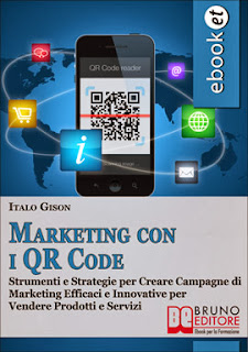 Marketing con i QR Code - eBook di Italo Gison