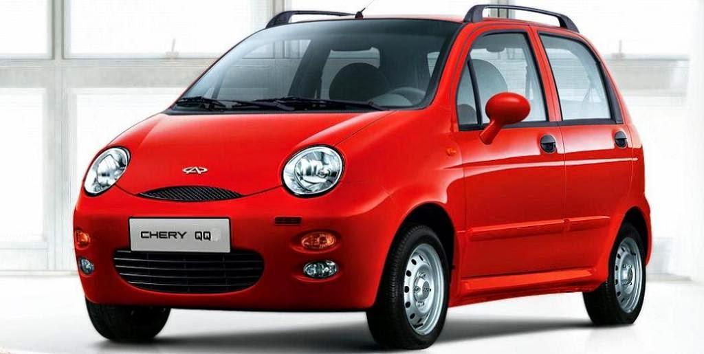 Carro mais barato do Brasil 2014 2015