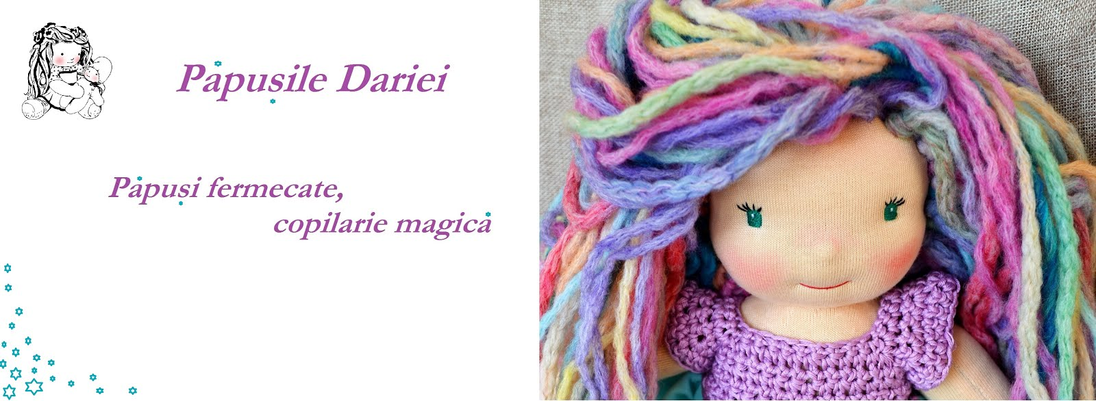 Papusile Dariei.