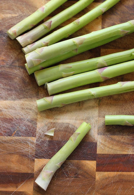 What to Do With Asparagus Ends POPSUGAR Food