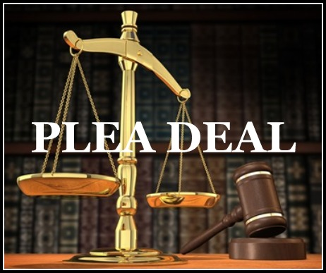 plea bargains A plea bargain is an agreement between the government and a defendant once  a judge approves it, the bargain becomes enforceable by.