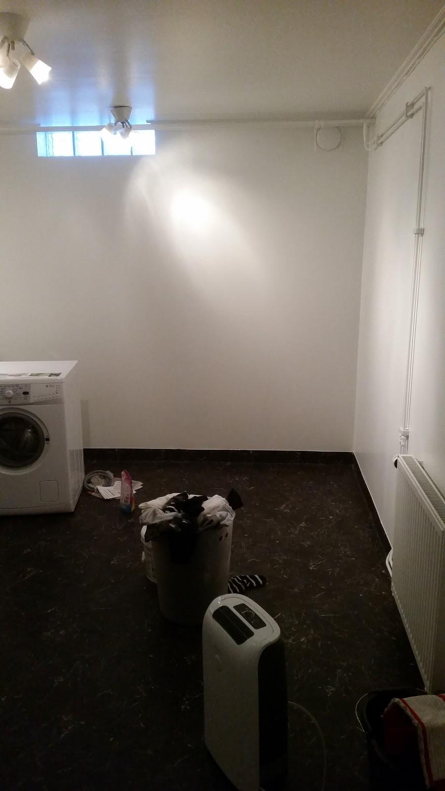 Inredning tvättstuga inspiration : Konst by Jenny: Förebilder pÃ¥ källare och tvättstuga