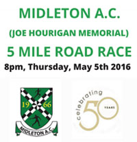 Thurs 5th May..incl dry fit top...