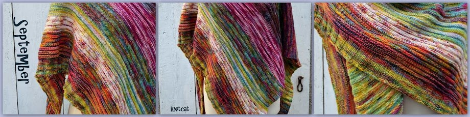 knitcat`s Gestrick