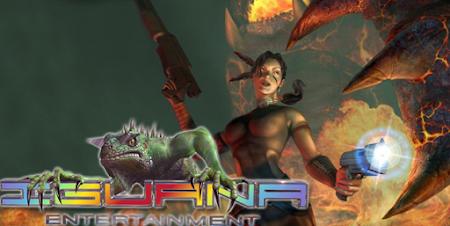 ¿Qué fue de... Iguana Entertainment?