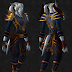 Transmog with Tabards - Gilneas Tabard